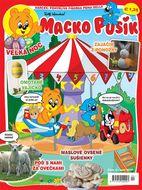 Macko Pusík č. 04/2017