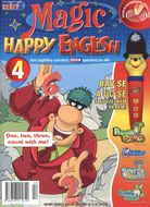 Magic Happy English č.04