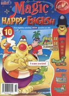 Magic Happy English č.10