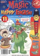 Magic Happy English č.11