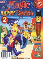 Magic Happy English č.02