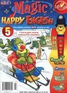 Magic Happy English č.05