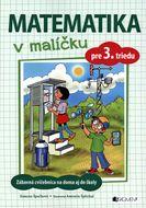 Matematika v malíčku pre 3. triedu