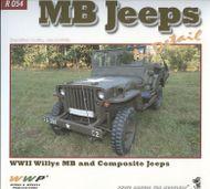 MB Jeeps