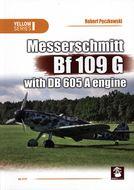 Messerschmitt Me-109 E - Hrnček