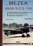 """""""Mezek"""" Avia S/CS-199 - 1. díl"""