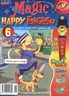 Magic Happy English č.06