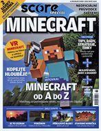 SCORE Speciál - Průvodce světem Minecraft 4
