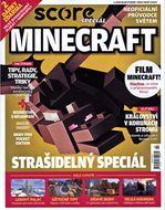 SCORE Speciál - Průvodce světem Minecraft 5