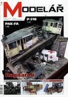 Modelář č.01/2012