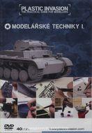 Modelářské techniky I.