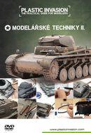 Modelářské techniky II.