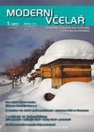 Moderní Včelař 2011/01 (e-verzia)