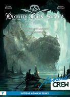 Modrá Crew 7: Dlouhý John Silver 3 a 4