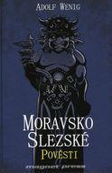 Moravskoslezské pověsti