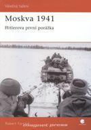 Moskva 1941 - Hitlerova první porážka