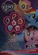 My Little Pony: Kniha hádaniek s darčekom
