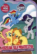 My Little Pony: Kúzelná sila priateľstva
