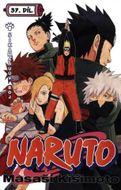Naruto 37: Šikamaruův boj