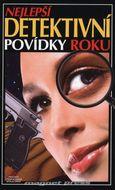 Nejlepší detektivní povídky roku 2011