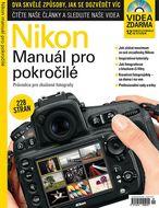 Nikon: Manuál pro pokročilé