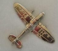 Odznak Supermarine Spitfire