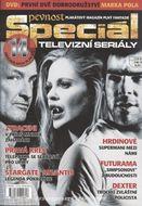 Pevnost special - Televizní seriály