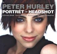 Portrét – Headshot