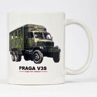 Praga V3S - Hrnček
