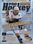 Pro Hockey - predplatné