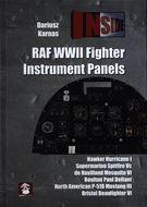 RAF WWII Fighter Instrument Panels