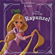 Na vlásku: Rapunzel