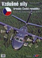 Vzdušné síly Armády České republiky - Ročenka 2017