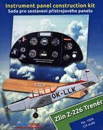 Sada Zlin Z-226 Tréner - No. 1006, 1/4 scale
