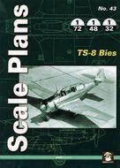 Scale Plans - TS-8 Bies