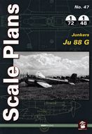 Scale Plans No. 47: Junkers Ju 88 G