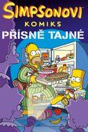 Simpsonovi: Přísně tajné