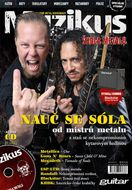 Škola metalu (kniha+CD)