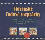Slovenské ľudové rozprávky