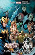Strážci galaxie/All New X-Men: Soud s Jean Greyovou
