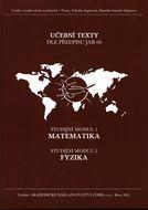 Učební texty - Matematika, fyzika