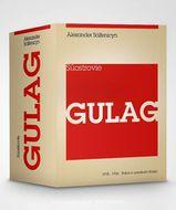 Súostrovie Gulag - 1918-1956 Pokus o umeleckú štúdiu