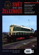 Svět velké i malé železnice č. 66