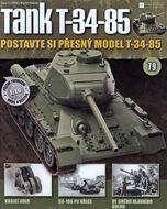 Tank T-34-85 č.79