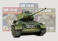 Tank T-34-85 - predplatné