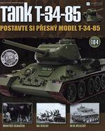 Tank T-34-85 č.104