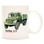 Tatra 111 - Hrnček