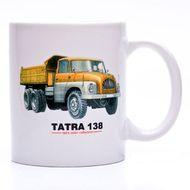 Tatra 138 - Hrnček