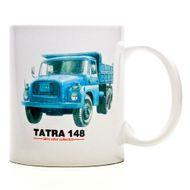 Tatra 148 - Hrnček