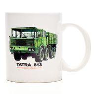 Tatra 813 - Hrnček